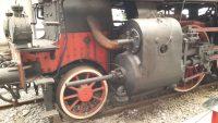 Locomotives échelle 0 Lemaco, Lombardi ou autres...
