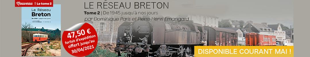 Tome 2 - Réseau Breton
